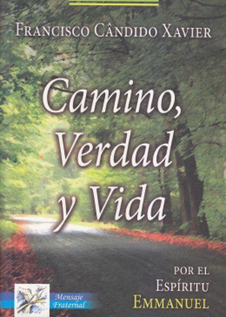 CAMINO VERDAD Y VIDA - MEDIO - ESPANHOL