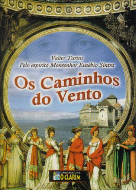 CAMINHOS DO VENTO (OS)