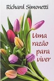 UMA RAZAO PARA VIVER - LIVRO