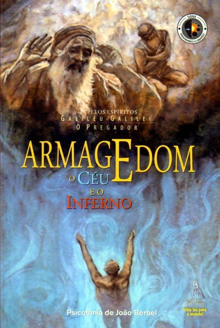 ARMAGEDON - O CEU E O INFERNO