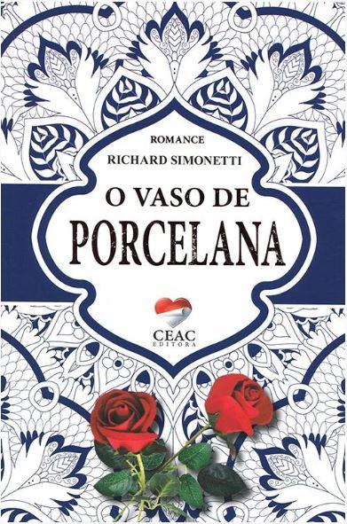 VASO DE PORCELANA (O)