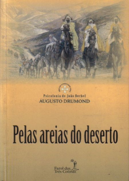 PELAS AREIAS DO DESERTO