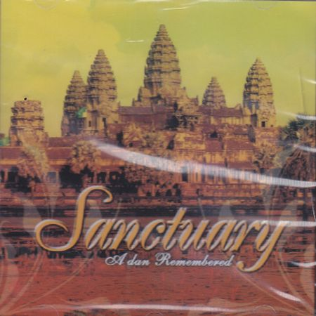 SANCTUARY - CD