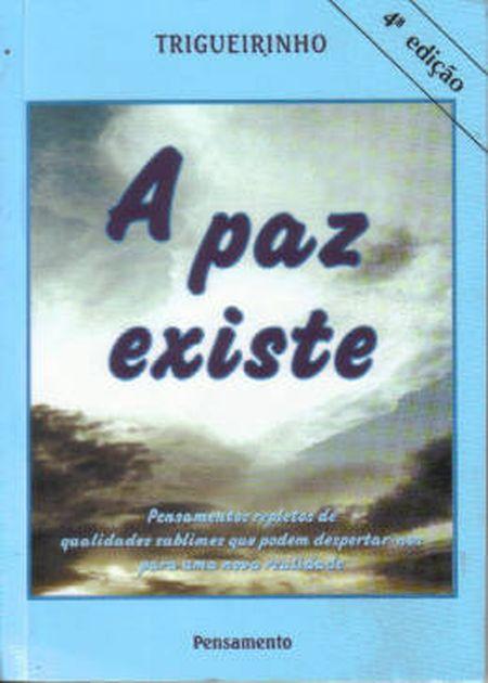 PAZ EXISTE (A)