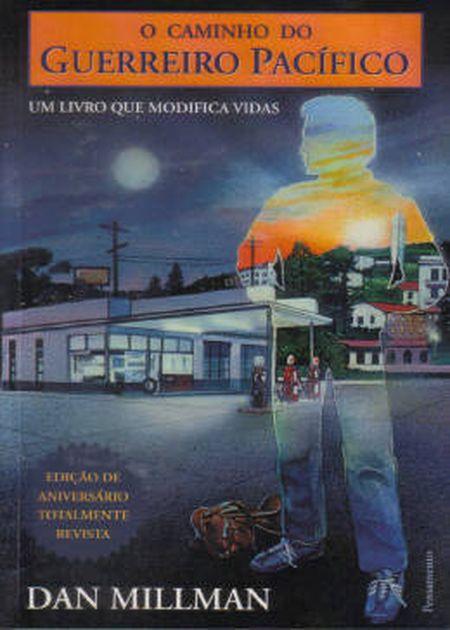 CAMINHO DO GUERREIRO PACIFICO (O)
