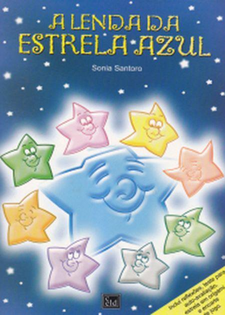 LENDA DA ESTRELA AZUL (A) - INF.