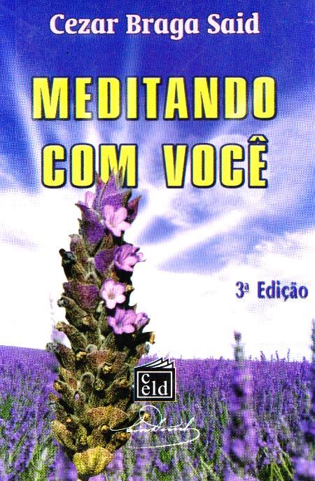 MEDITANDO COM VOCE