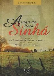 SAGA DE UMA SINHÁ (A)