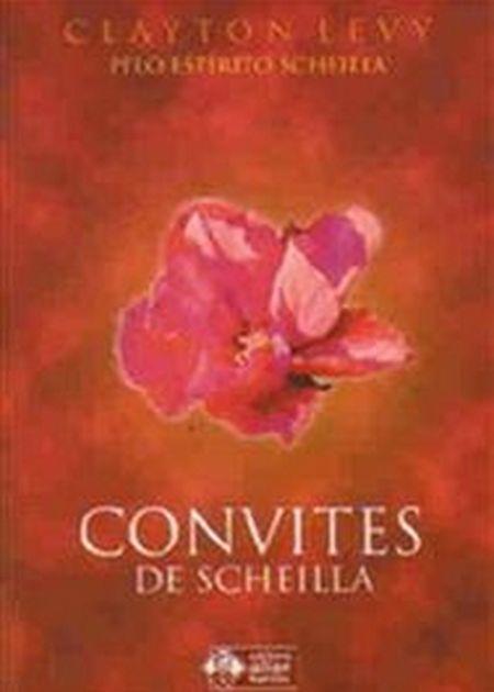 CONVITES DE SCHEILLA - BOLSO