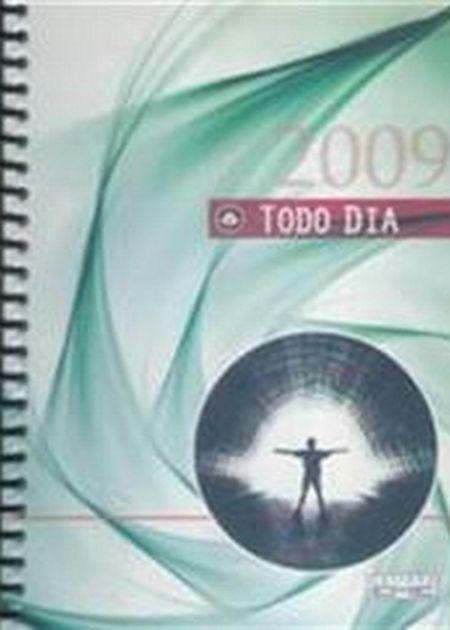 TODO DIA 2009 - ESPIRAL