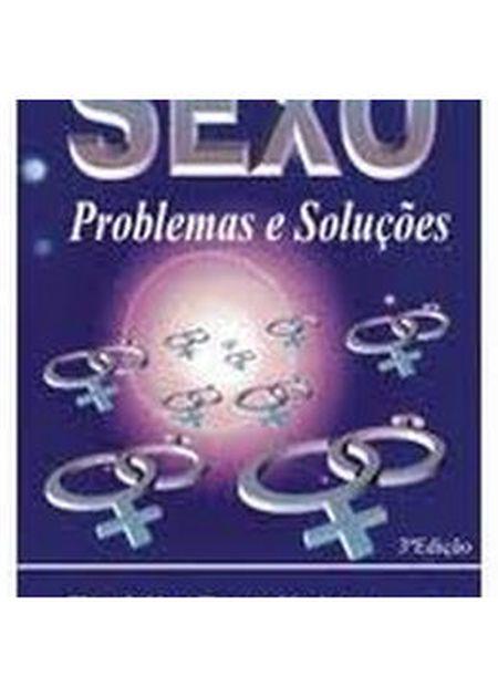 SEXO PROBLEMAS E SOLUCOES