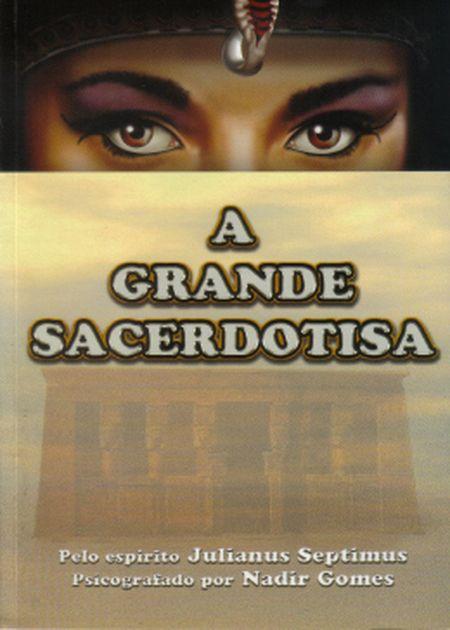 GRANDE SACERDOTISA (A)