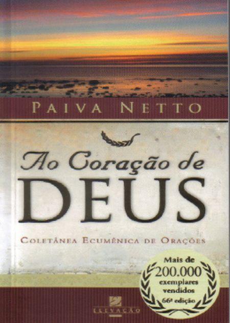 AO CORACAO DE DEUS