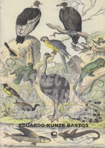 ASPECTOS DA FAUNA BRASILEIRA
