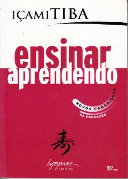 ENSINAR APRENDENDO