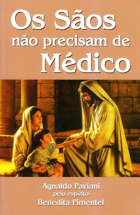 SAOS NAO PRECISAM DE MEDICO (OS)
