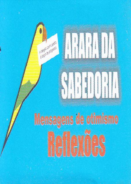 ARARA DA SABEDORIA