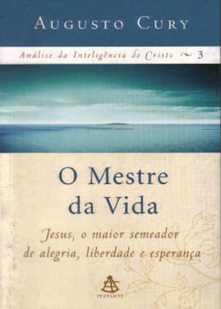 MESTRE DA VIDA (O)