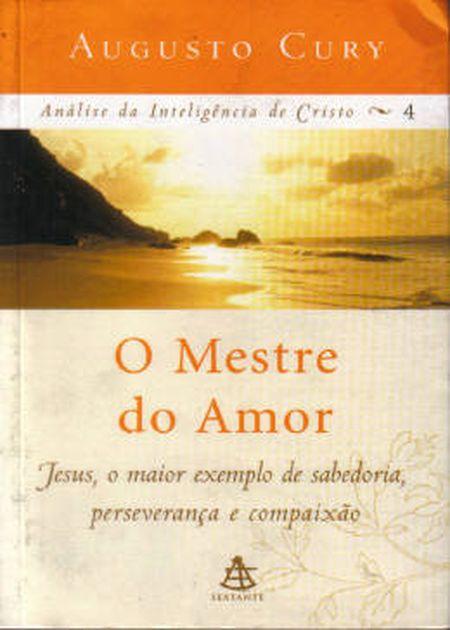 MESTRE DO AMOR (O)