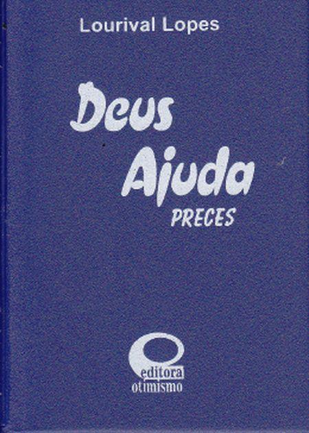 DEUS AJUDA (BOLSO)