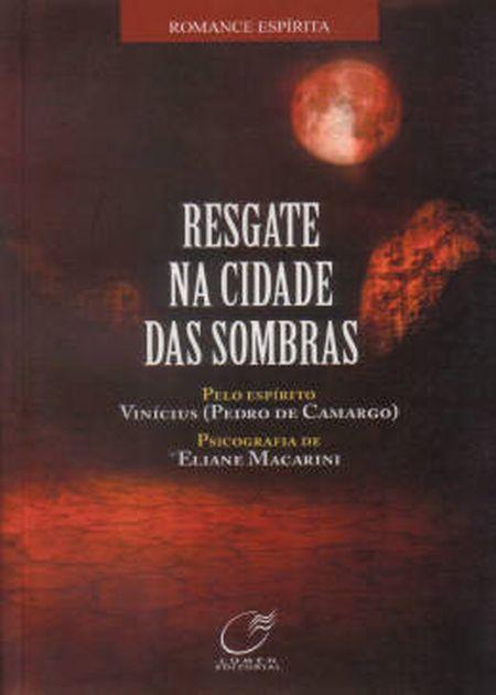 RESGATE NA CIDADE DAS SOMBRAS