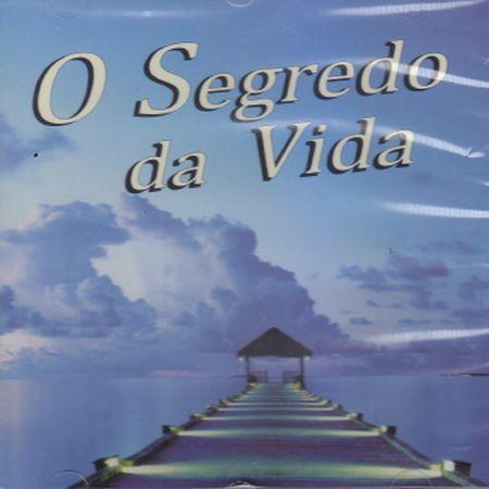 SEGREDO DA VIDA (O) - CD