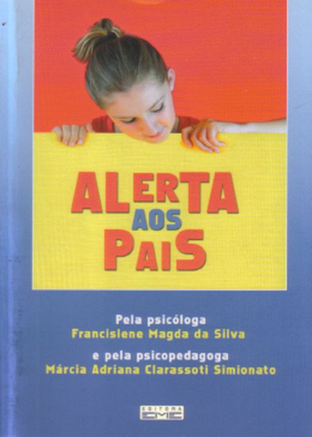 ALERTA AOS PAIS