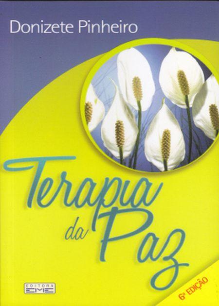TERAPIA DA PAZ