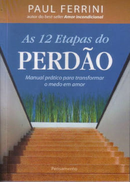 12 ETAPAS DO PERDAO (AS)
