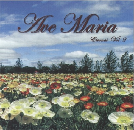 AVE MARIA ETERNAS VOL II - CD