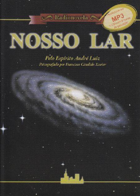 NOSSO LAR - AUDIOBOOK MP3