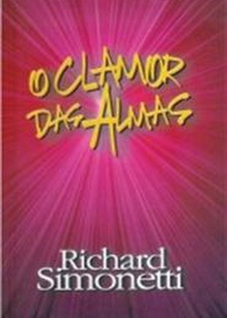 CLAMOR DAS ALMAS (O)