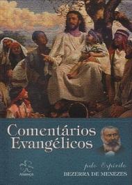 COMENTARIOS EVANGELICOS