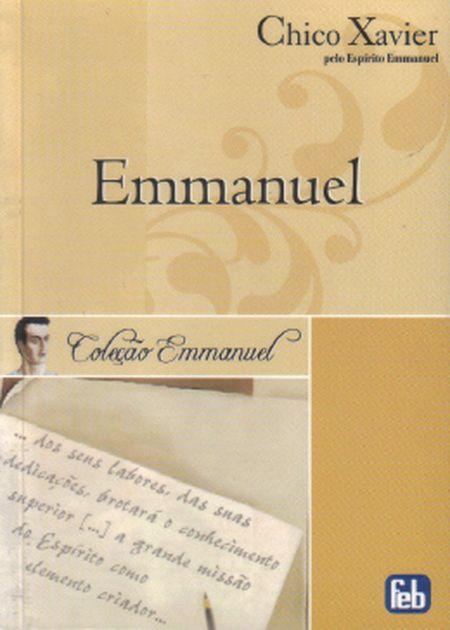 EMMANUEL - ESPECIAL