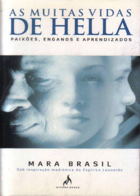 MUITAS VIDAS DE HELLA (AS)