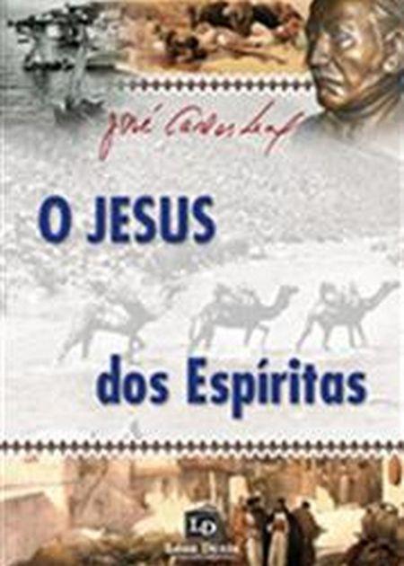 JESUS DOS ESPIRITAS