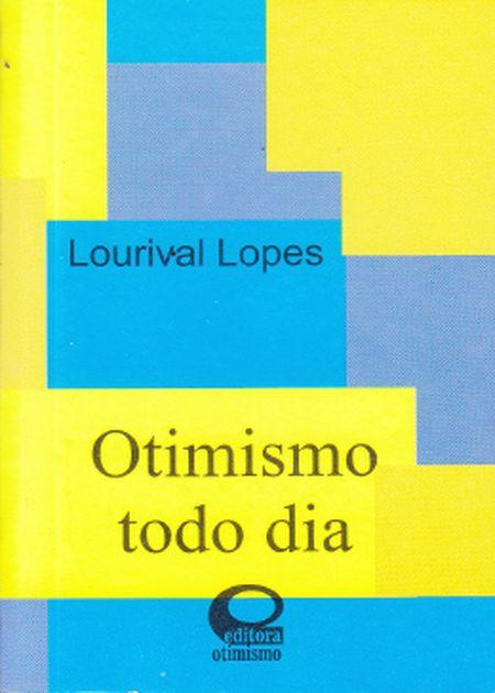 OTIMISMO TODO DIA (BOLSO)