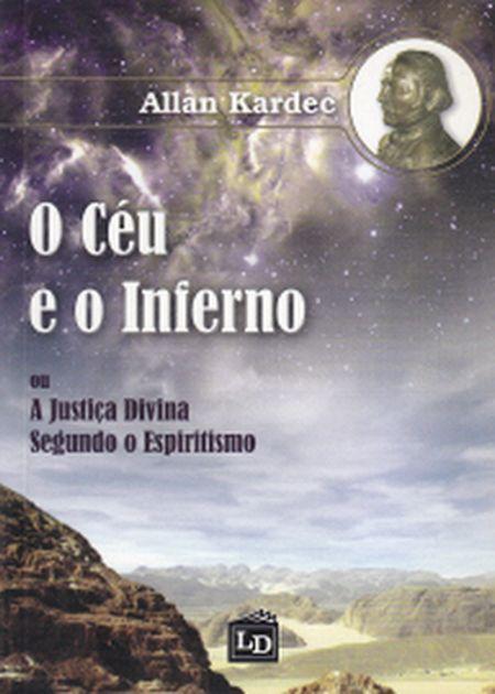 CÉU E O INFERNO (O) - NOVO PROJETO