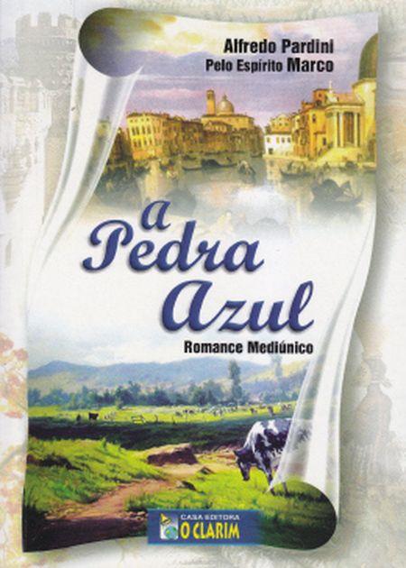 PEDRA AZUL (A)