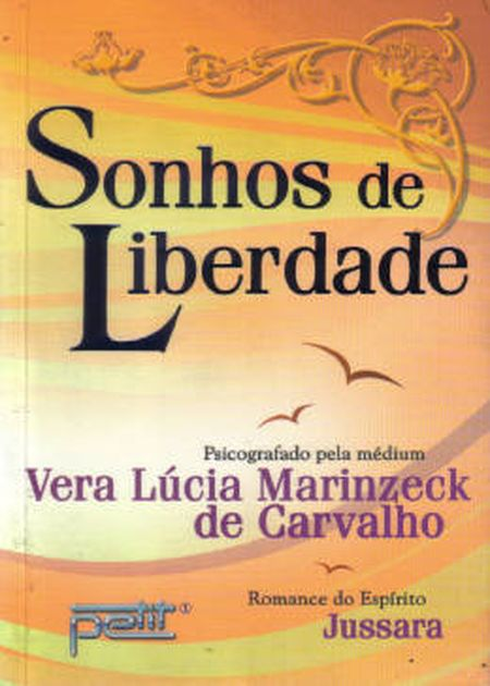 SONHOS DE LIBERDADE