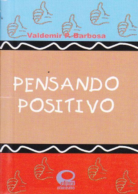 PENSANDO POSITIVO - BOLSO