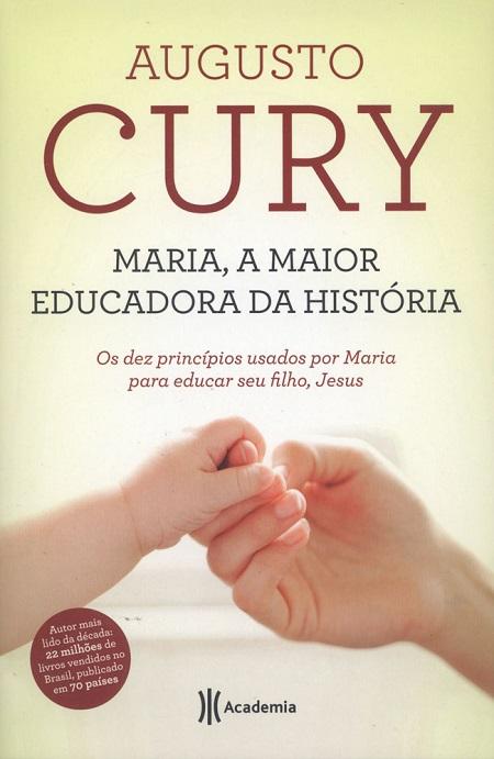 MARIA A MAIOR EDUCADORA DA HISTORIA - NOVO