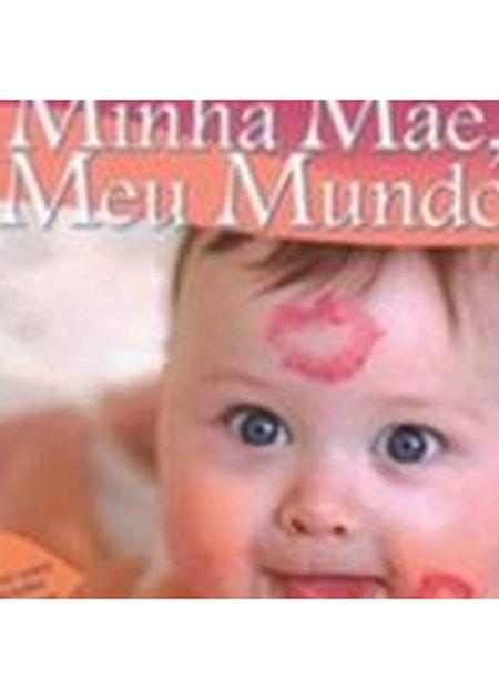 MINHA MAE MEU MUNDO - BOLSO