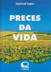 PRECES DA VIDA (BOLSO)