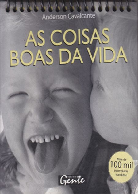 COISAS BOAS DA VIDA (AS)