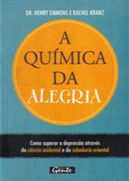 QUIMICA DA ALEGRIA (A)