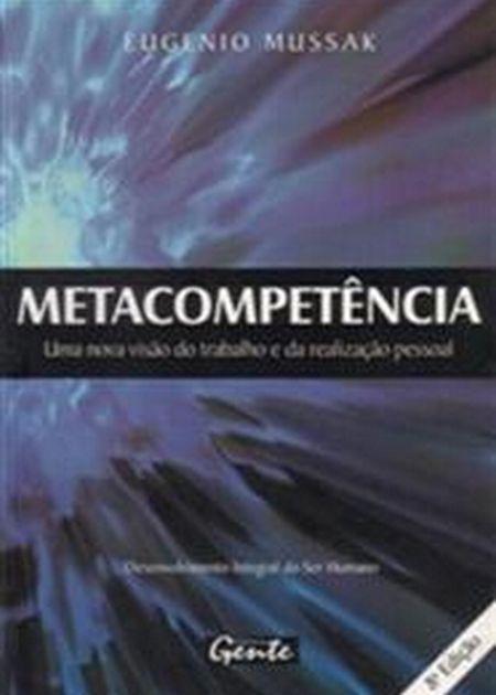 METACOMPETENCIA