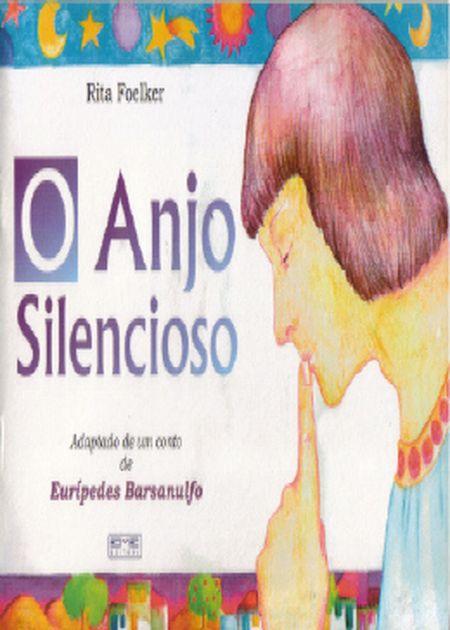 ANJO SILENCIOSO (O) - INF.JUV.