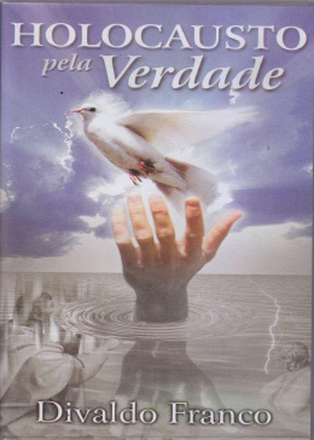 HOLOCAUSTO PELA VERDADE - DVD