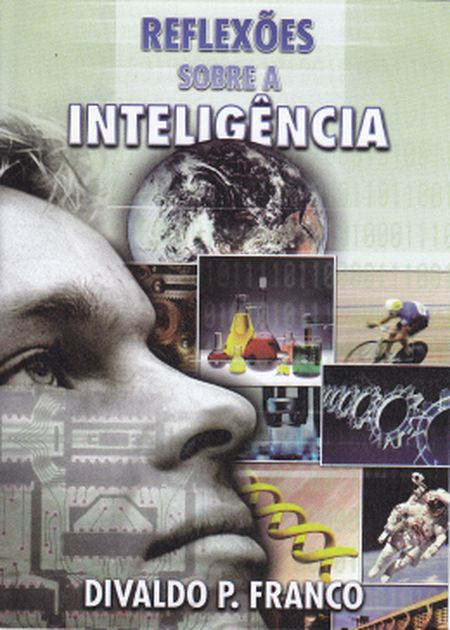 REFLEXÕES SOBRE A INTELIGÊNCIA - DVD